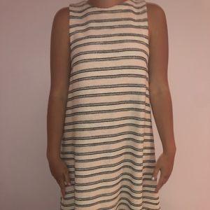 Knit Loft Dress (model is 5'3)